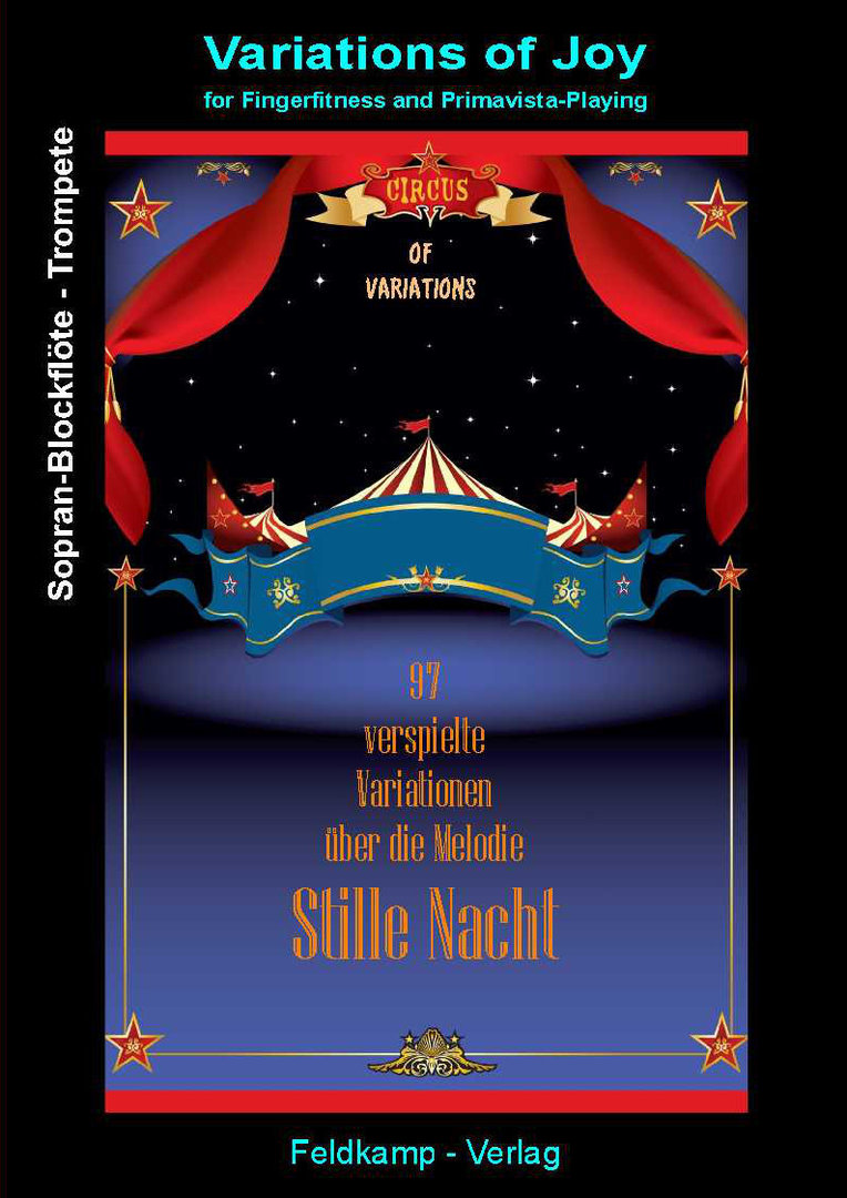 circus of variations - Stille Nacht