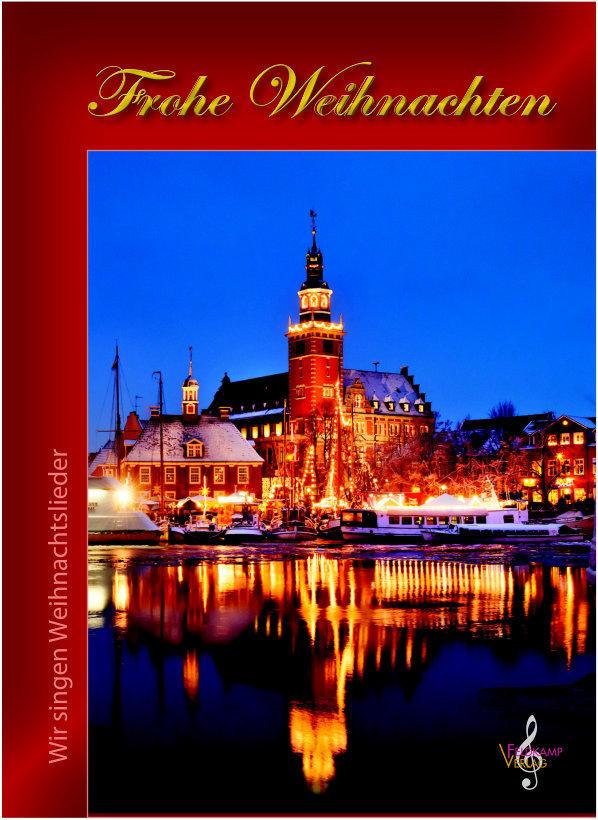 Frohe Weihnachten - G. Feldkamp Verlag